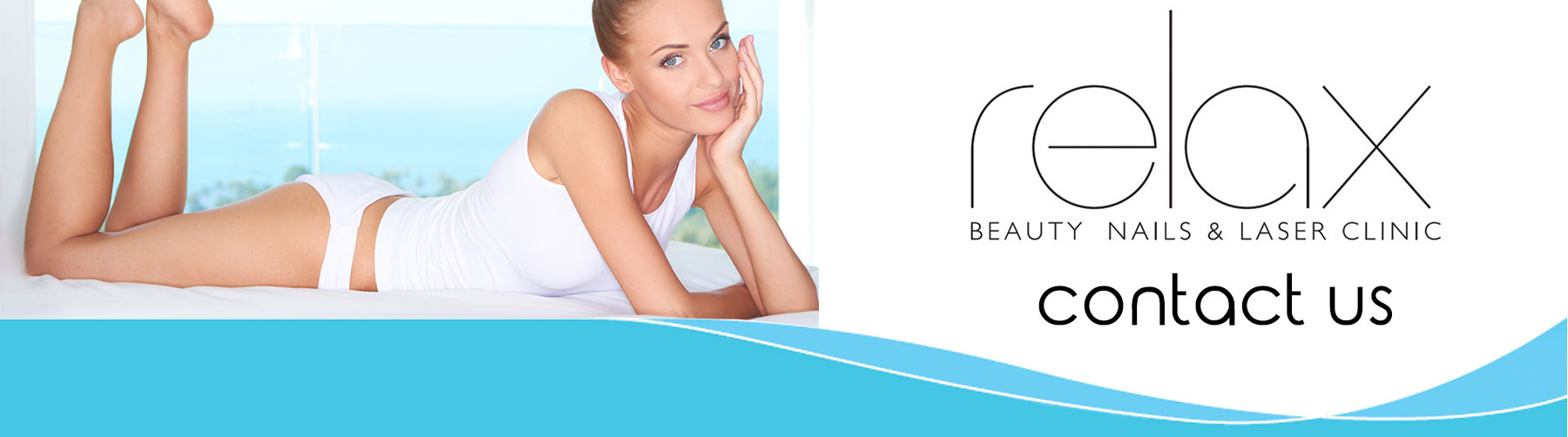 Contact Relax Beauty