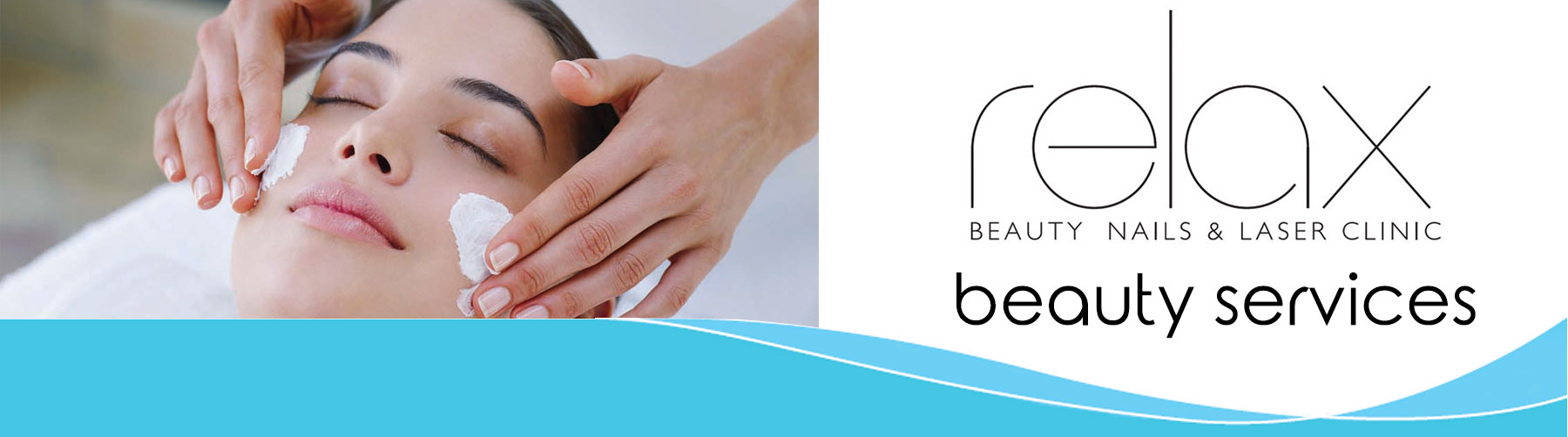 Relax Beauty Clinic - Beauty Services